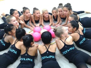 Competitve program pic